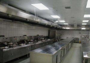 广州饭店厨房设备回收