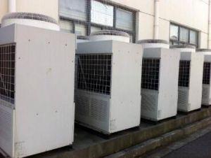 广州中央空调回收,二手中央空调回收