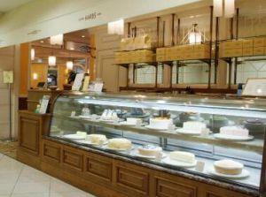 广州蛋糕房设备回收