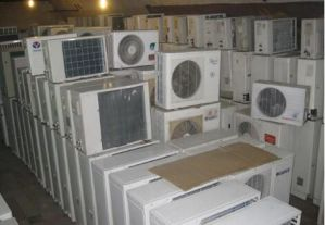 广州空调回收,大量回收空调,回收企业、单位空调,上门回收