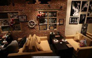广州咖啡厅用品回收