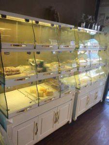广州蛋糕房设备回收,蛋糕房用品回收
