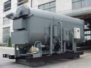广州溴化锂空调回收,溴化锂机组回收