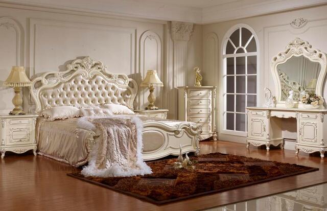 欧式家具保养的方法