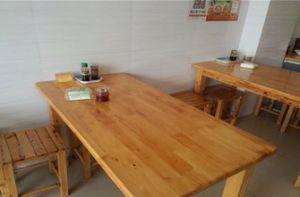 广州高价实木桌椅回收,大量回收酒店桌椅,火锅店设备回收